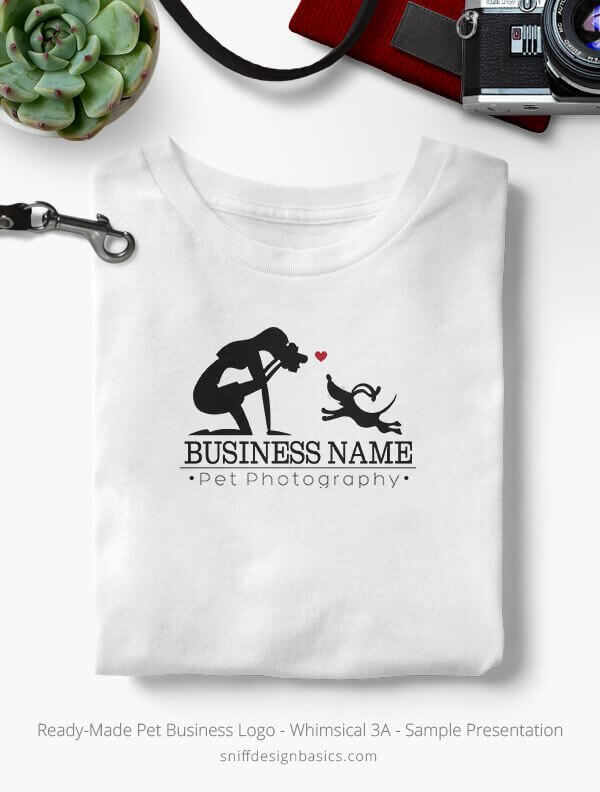Ready-Made-Pet-Business-Logo-Showcae-T-Shirt-Whimsical-3A