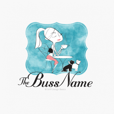Ready-Made-Pet-Business-Logo-Whimsical-Design-5A